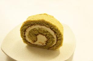 ロールケーキ 抹茶ロール FYI00439998