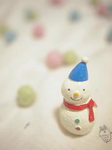 雪だるま FYI00447577