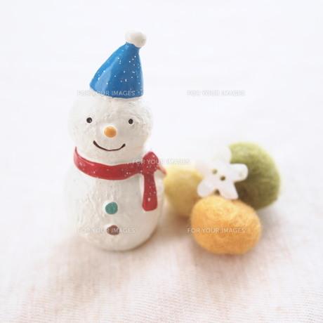 雪だるま FYI00447606
