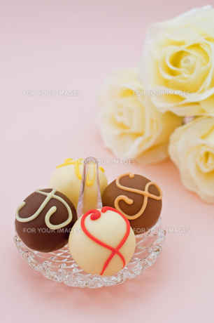 le chocolat FYI00451233