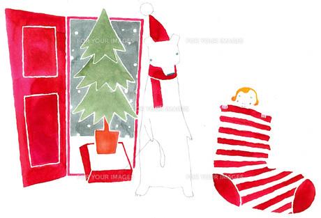 クリスマス FYI00452650