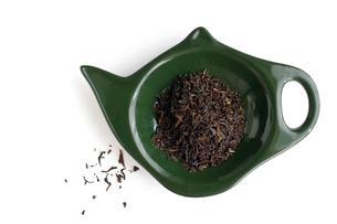 紅茶の茶葉 FYI00455968