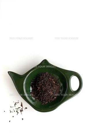 紅茶の茶葉 FYI00455981