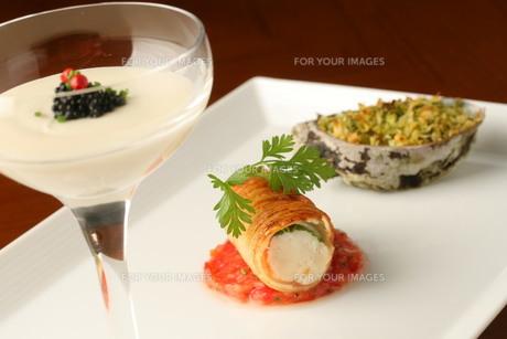 洋食 創作料理 前菜 FYI00457224