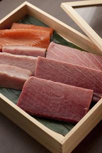 握り寿司 寿司ネタ マグロ FYI00457237