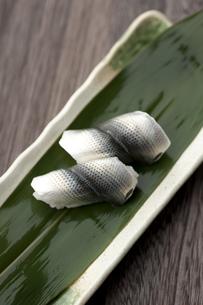 にぎり寿司 コハダ FYI00457249