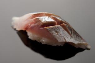 にぎり寿司 真鯵 FYI00457262