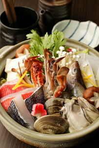 海鮮鍋 FYI00457274