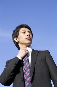 20代のビジネスマン FYI00459976