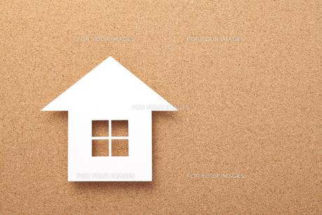 住宅のイメージ FYI00460456