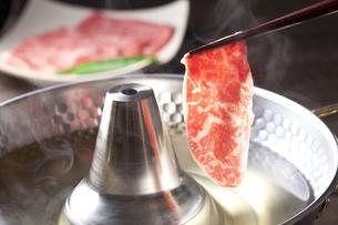 牛肉のしゃぶしゃぶ FYI00460573