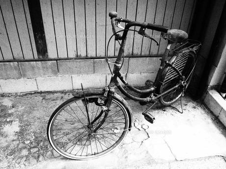 放置自転車 FYI00460723