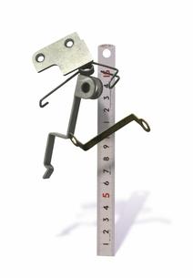 機械部品人形(定規) FYI00466060