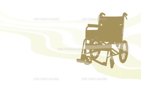車椅子 FYI00466133