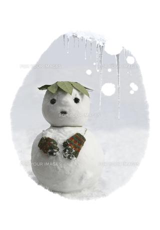 雪だるま FYI00466144