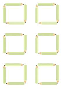 鉛筆の背景 FYI00466205