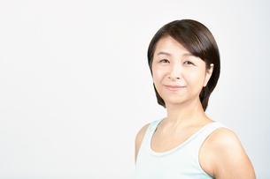 中年女性ビューティーイメージ FYI00466880