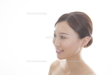 日本人女性のビューティイメージ FYI00467897