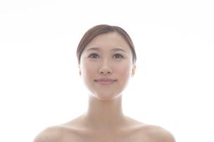 日本人女性のビューティイメージ FYI00467898