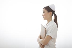 看護師のポートレイト FYI00467905