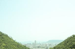 峰山公園から望む市街 FYI00469652