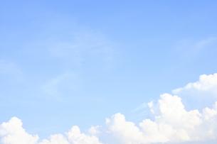 青空と雲 FYI00469662