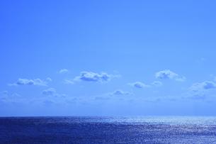 海と海上をそよぐ雲 FYI00469663