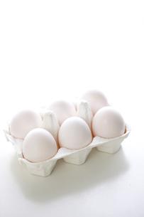 ケースに入った卵 FYI00470369
