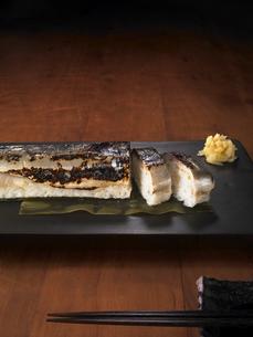 焼き鯖鮨 FYI00470504