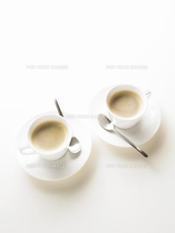 2セットのコーヒーカップ FYI00470741