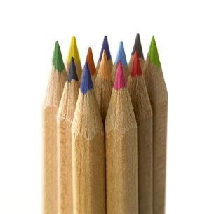 色鉛筆の集合 FYI00471130
