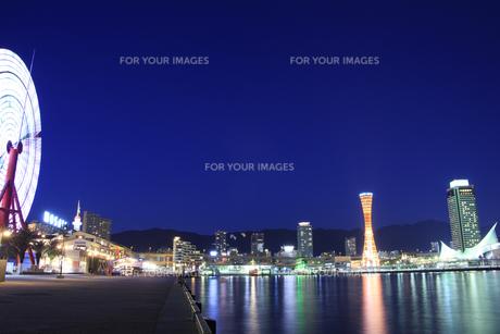 神戸の夜景 FYI00474581