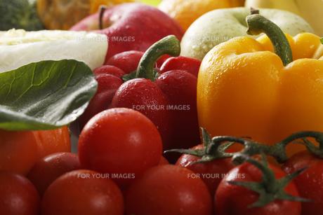 フルーツと野菜 FYI00474686