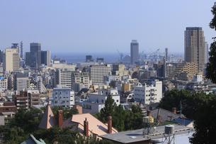 神戸の街並 FYI00475140
