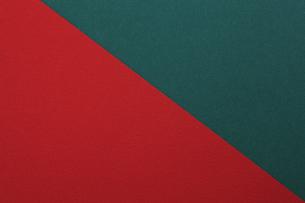 赤と緑の紙 FYI00475234