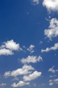 青空と雲 FYI00475571
