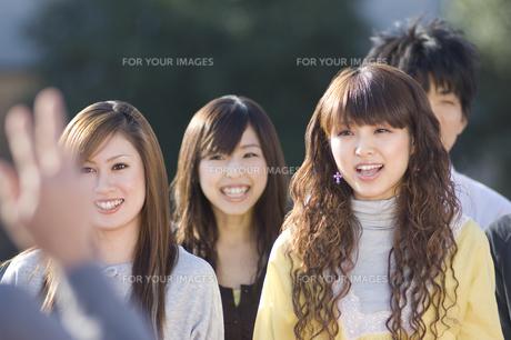 学生グループ FYI00476616