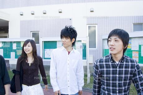 学生グループ FYI00476631