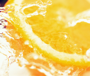 フレッシュなオレンジ FYI00476946