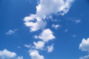 青空と雲 FYI00476952