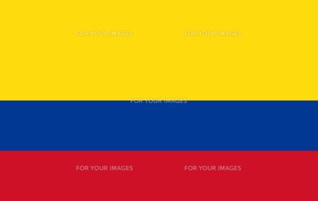 Colombia flag FYI00486577