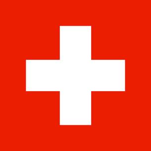 Swiss flag FYI00486587