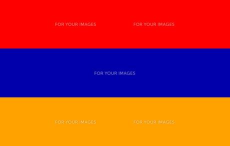 Armenia flag FYI00486591