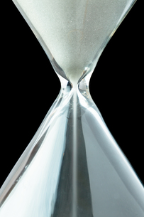 Close up of a hourglass FYI00487388