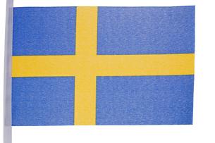 Swedish flag FYI00487629