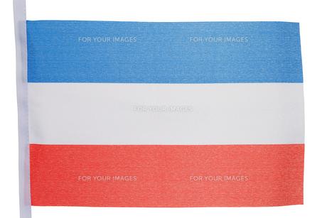 Yugoslavian flag FYI00487681
