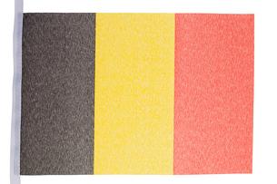 Belgian flag FYI00487706
