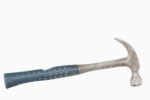 A nail hammer FYI00487849