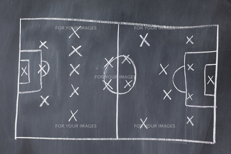 Soccer football Strategy FYI00488037