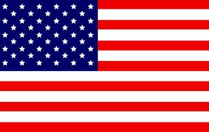 American flag FYI00488163